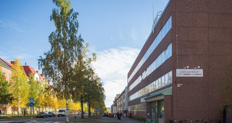 Kyrkgatan 76