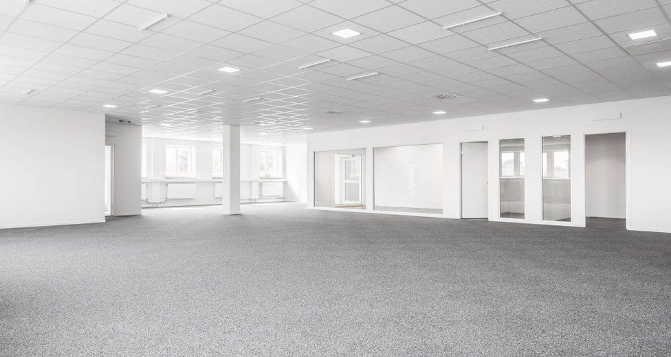 Kontorsmiljö