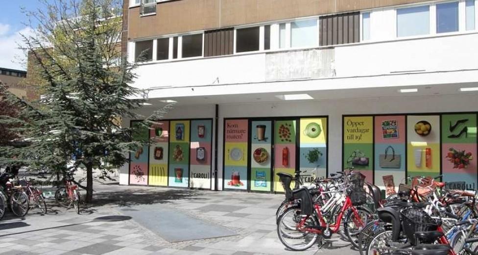 Rundelsgatan 14