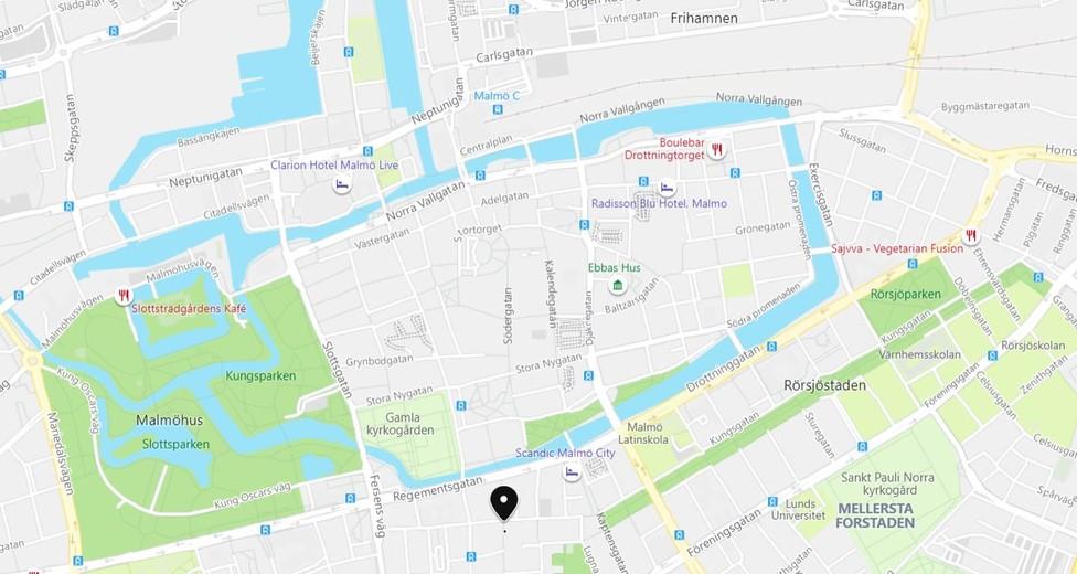 Södra Förstadsgatan 10