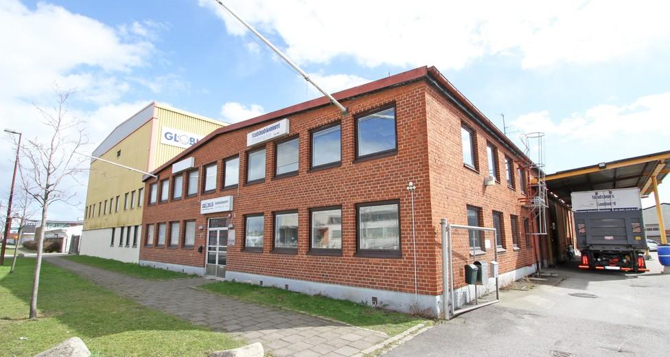 Borrgatan 17