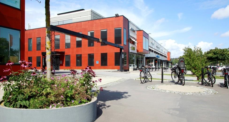 Frölundagatan 118