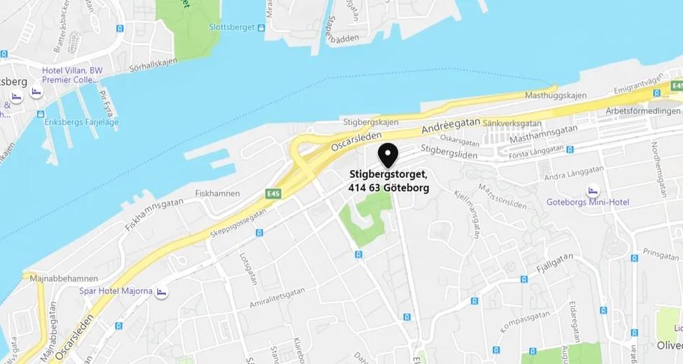 Stigbergstorget 1