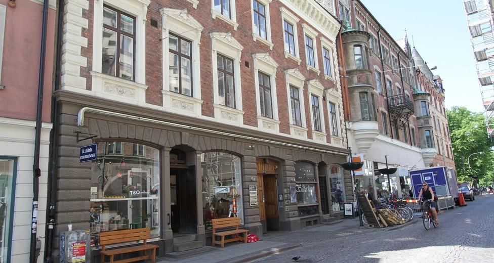 Klostergatan 9