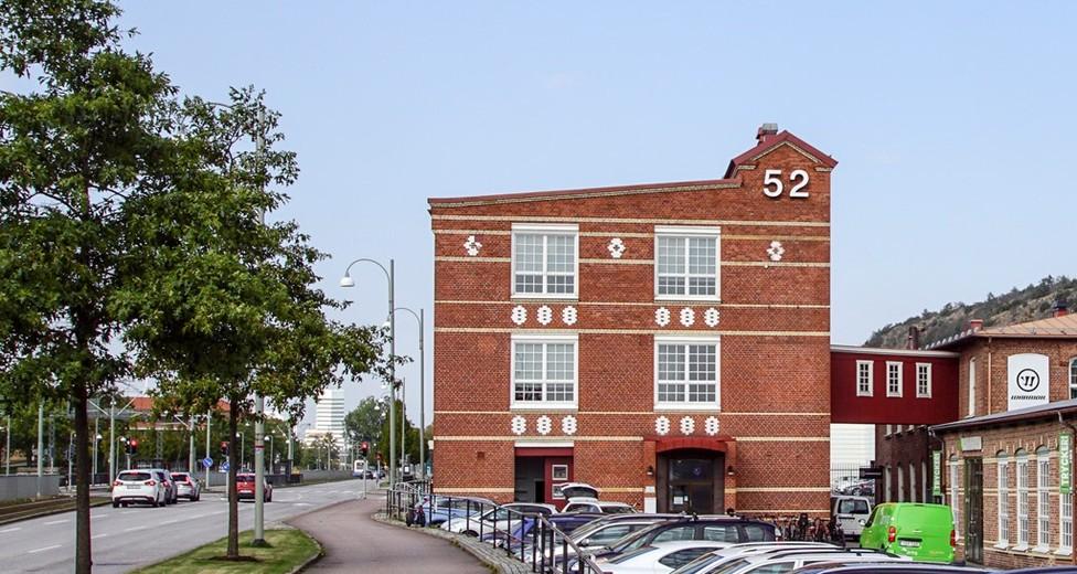 Göteborgsvägen 52