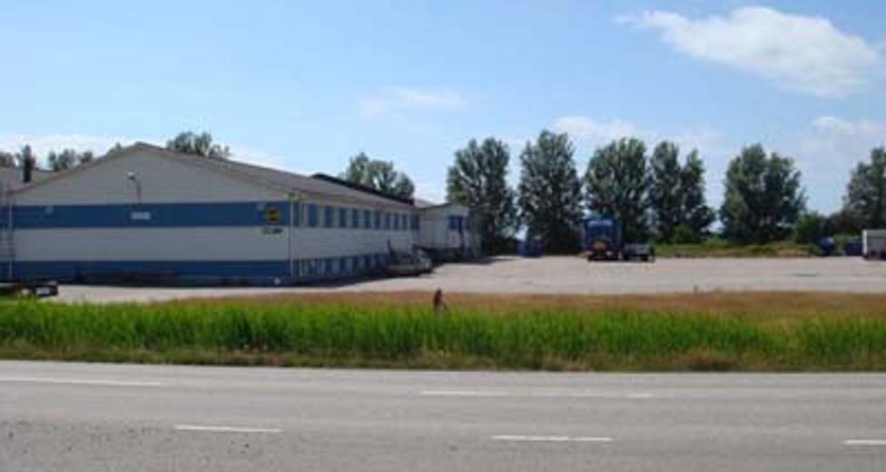 Åsklostervägen 53