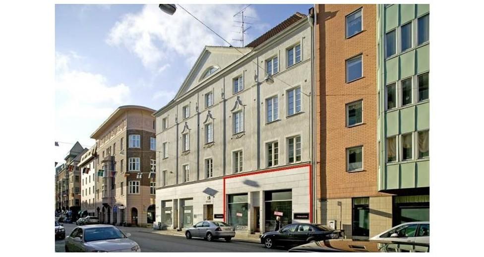 Östra Förstadsgatan 13