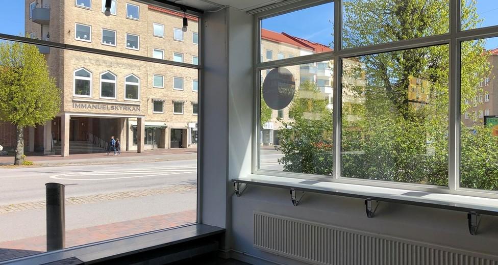 Köpenhamnsvägen 2