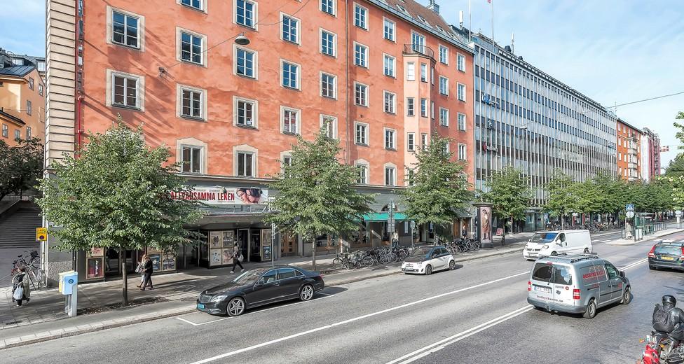 Birger Jarlsgatan 41