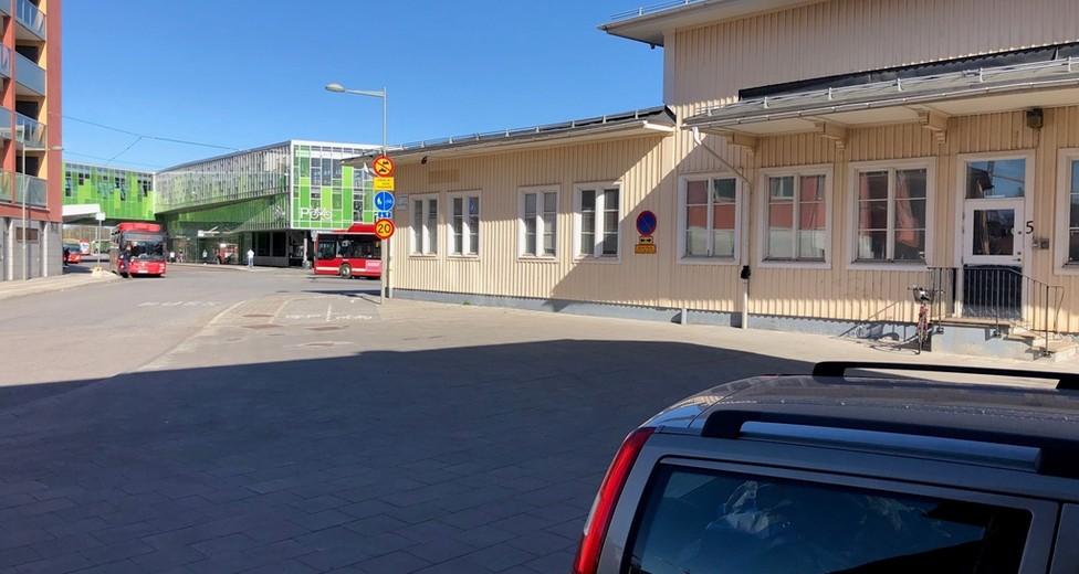 Älvsjö Stationsgata 15
