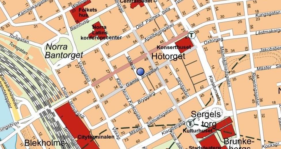 Gamla Brogatan 26, 4 tr