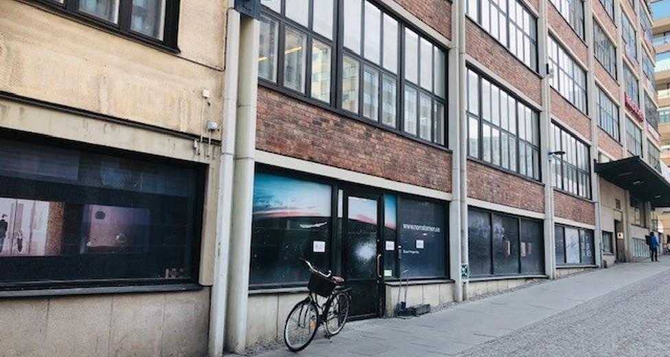 Norra Stationsgatan 75