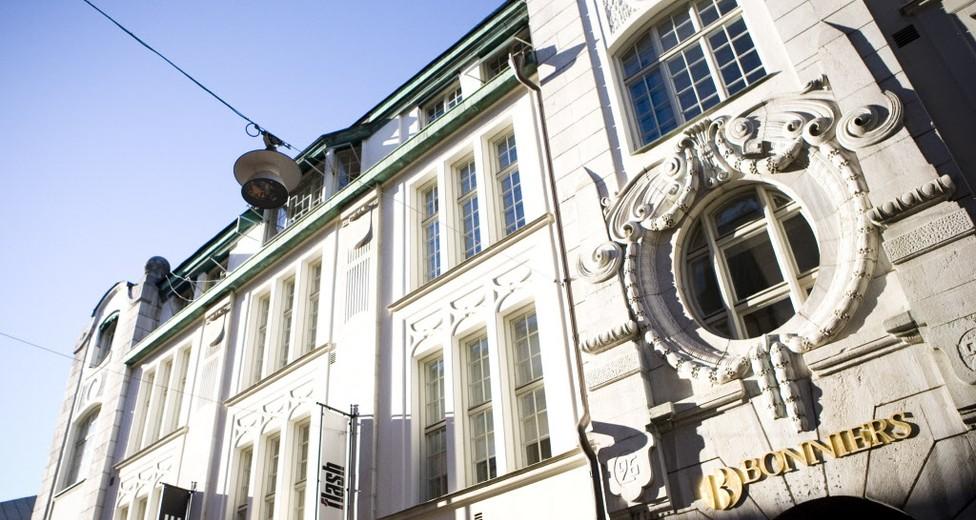 Gamla Brogatan 26, 1 tr