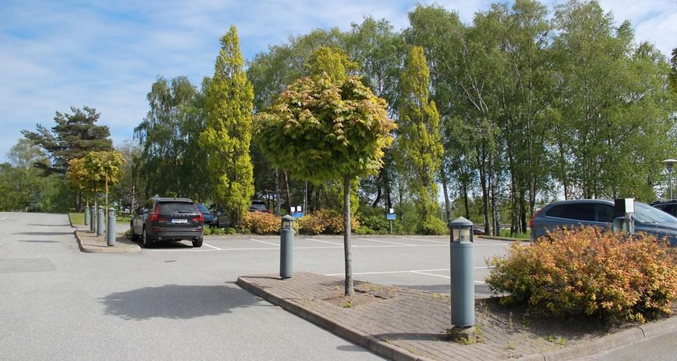 Ruskvädersgatan 14
