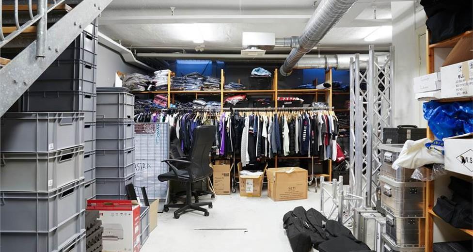 Butikslokal - Ynglingagatan