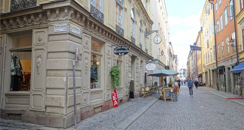 Stora Nygatan 25