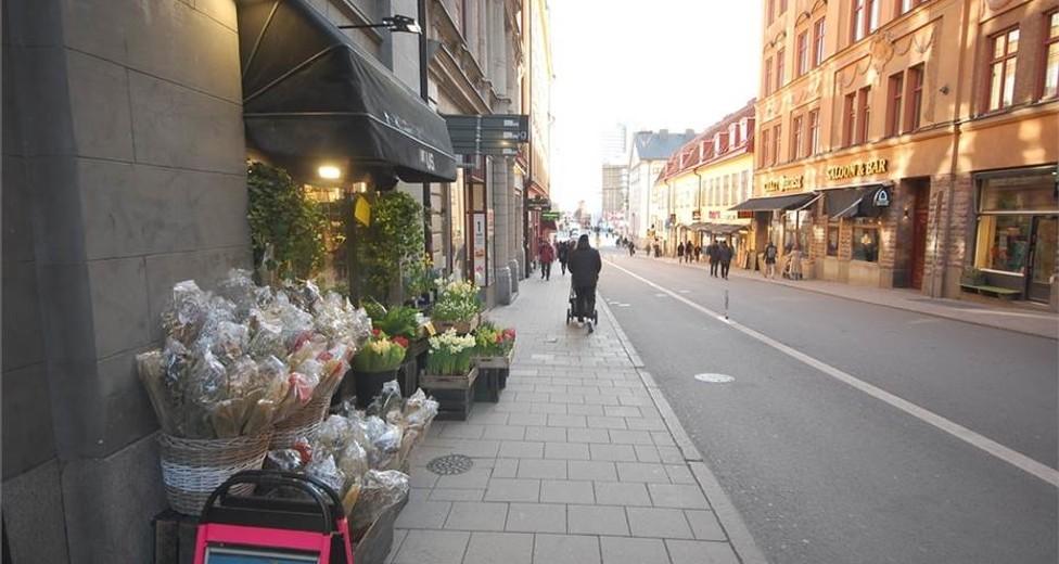 Butik / lokal Götgatan 33
