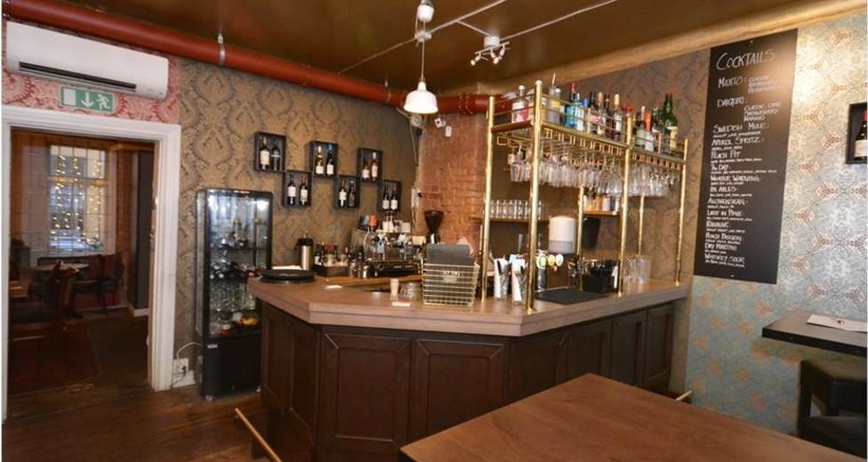 Restaurang Stora Nygatan 26