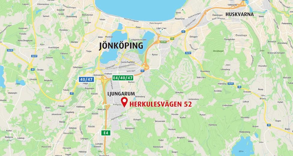 Jönköping/Ljungarum