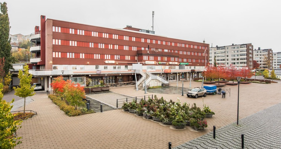 Köpmansgatan 31