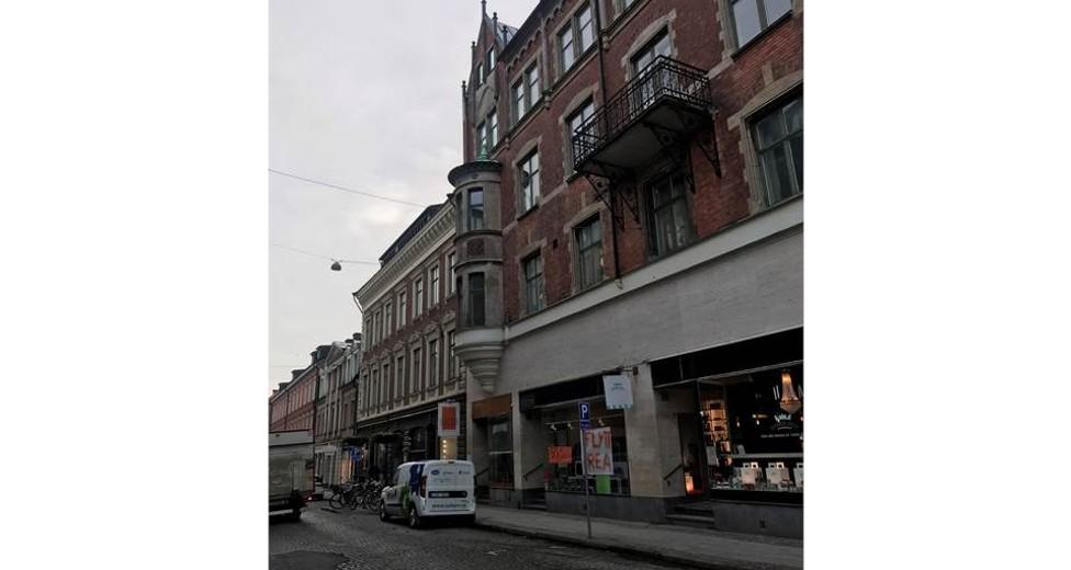 Klostergatan 11