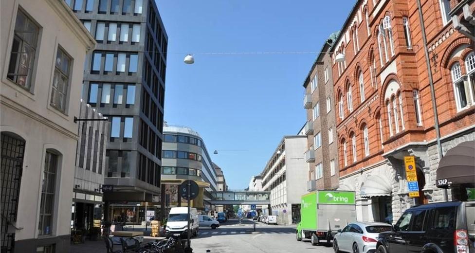 Stora Nygatan 27