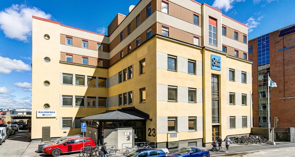 Hammarby Fabriksväg 23, 420