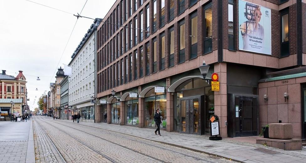 Drottninggatan 32