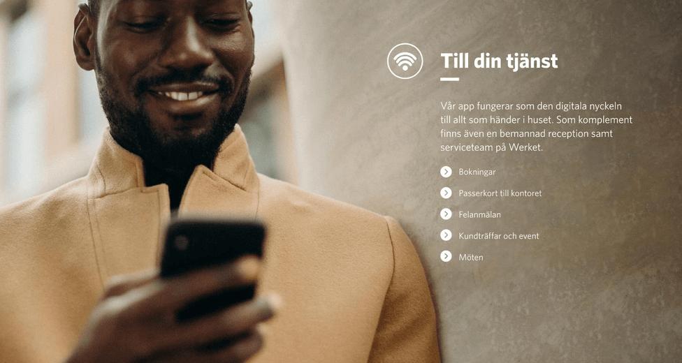 Castellum Werket Jönköping bilder till din tjänst