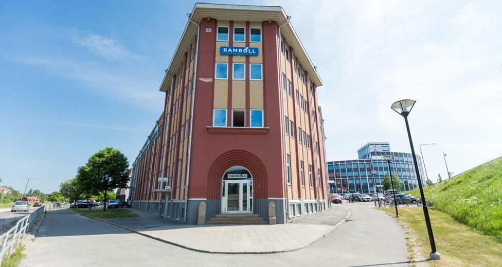 Fabriksgatan 54