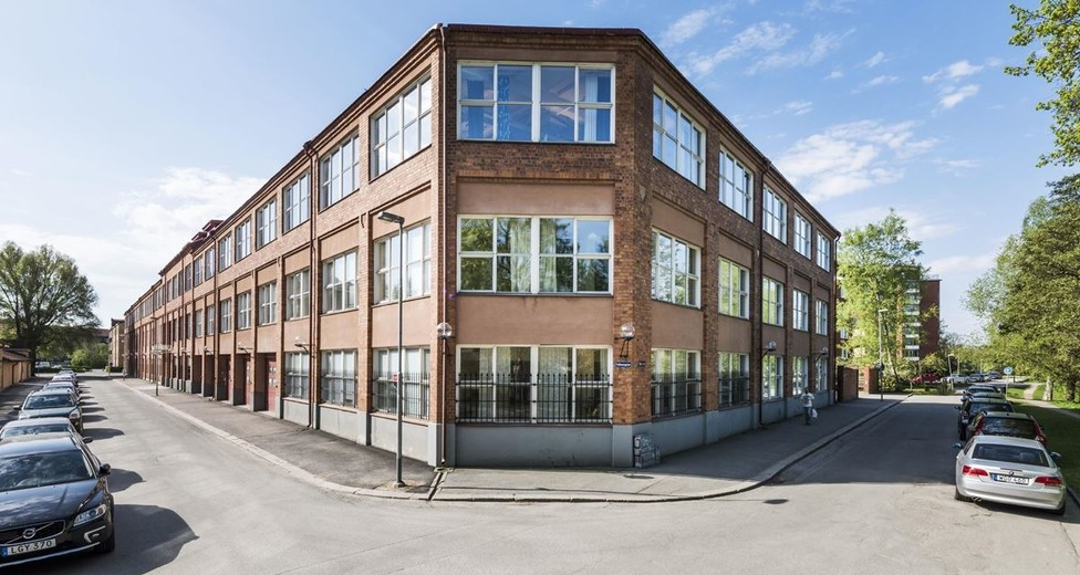 Fridhemsgatan 2