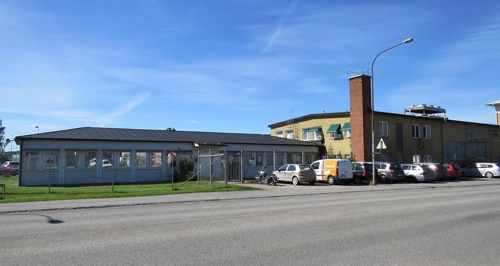 Björkgatan 67B