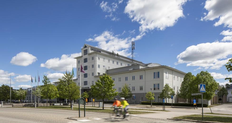 Collegium, Höger