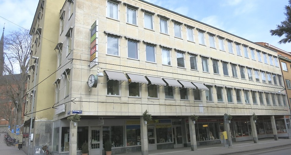 Drottninggatan 7