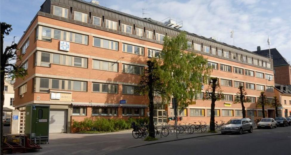 Bangårdsgatan 4