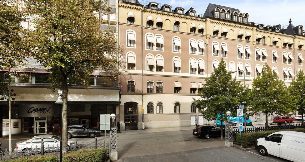 Barnhusgatan 10