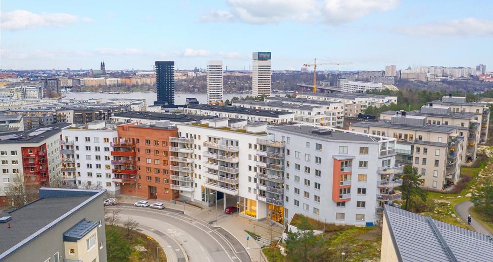 Sjöviksbacken 55