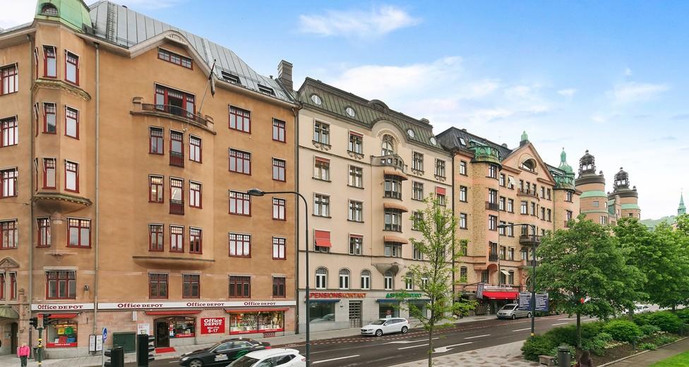 Barnhusgatan 22