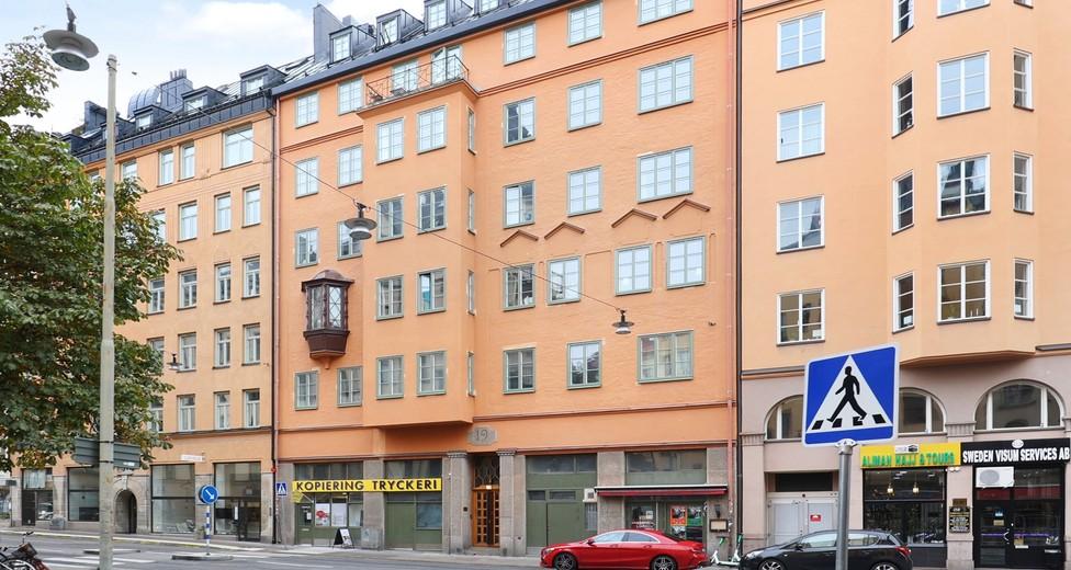 Kungsholmsgatan 19