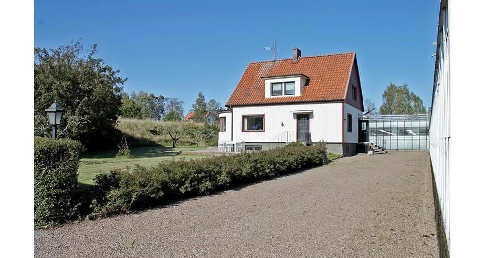 Östra Ljungby 4308*Växthusanl-