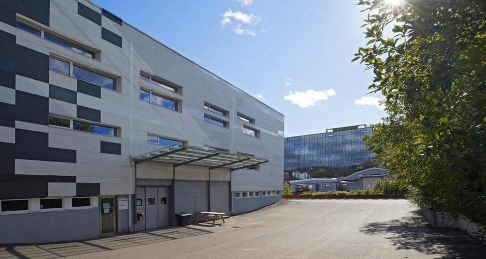 Norra Ågatan 40
