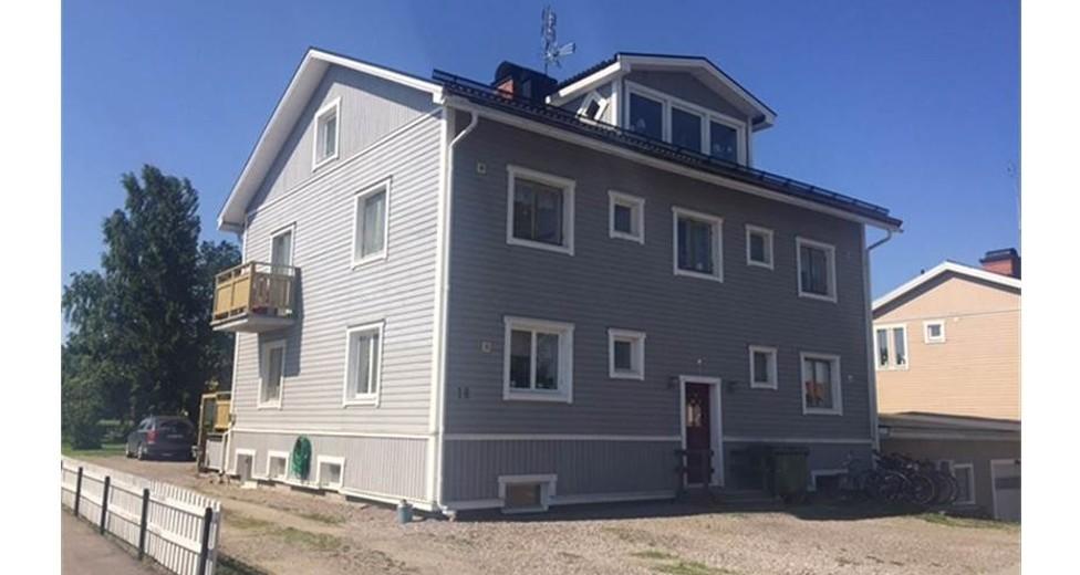 Nyinflyttade p Karby, Tierp | unam.net