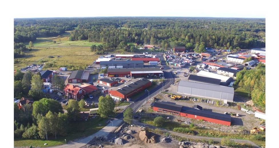 Älvsby industriväg 7