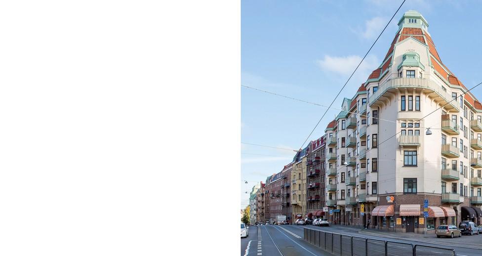 Aschebergsgatan 40 C