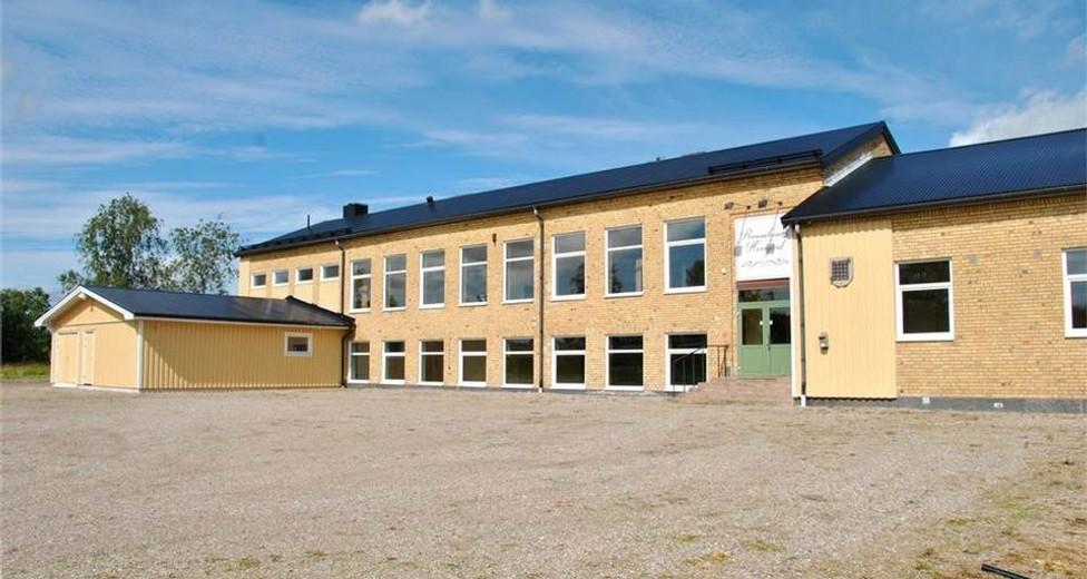 Rännelanda skola 6