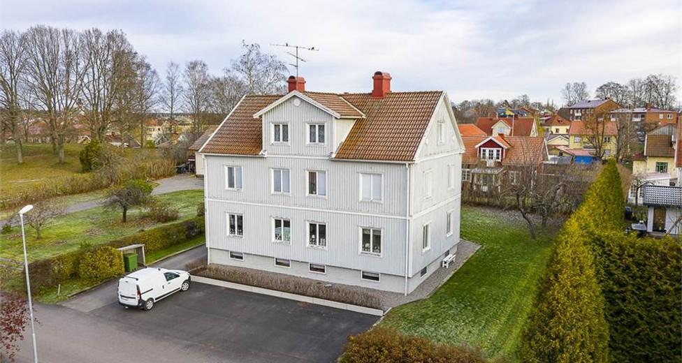 Lunnegatan 15B m.fl.