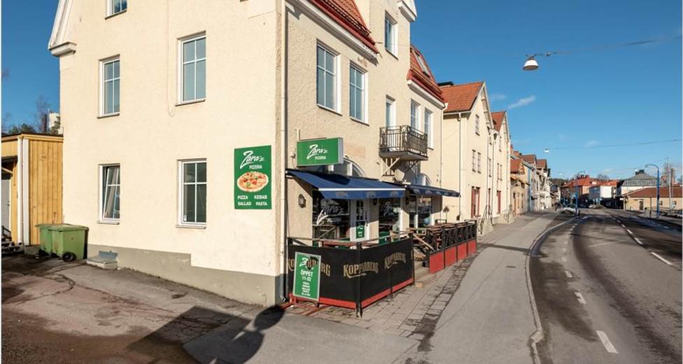 Konstmästaregatan 16 & 18