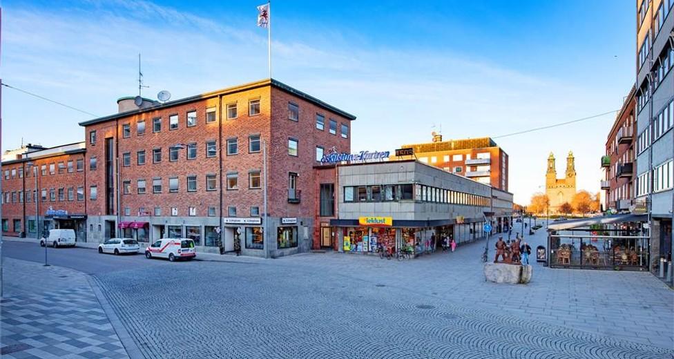 Rademachergatan 16