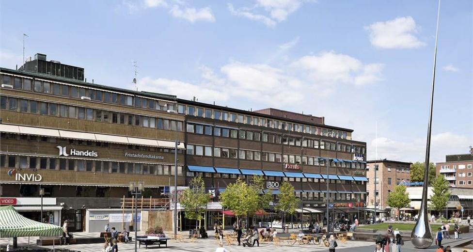 Rademachergatan 17