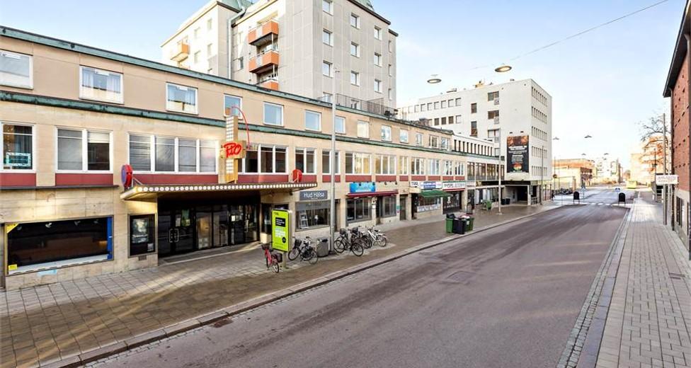 Rademachergatan 21